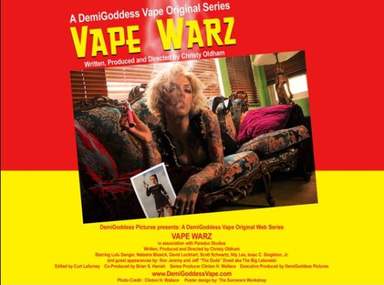 Vape-Warz